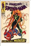 Amazing Spider-Man #62 VF (8.0)