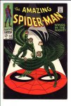 Amazing Spider-Man #63 VF- (7.5)