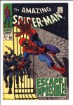 Amazing Spider-Man #65 NM- (9.2)