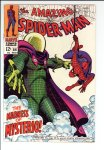 Amazing Spider-Man #66 VF- (7.5)