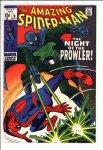 Amazing Spider-Man #78 F+ (6.5)