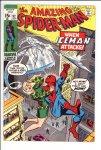 Amazing Spider-Man #92 F+ (6.5)