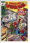 Amazing Spider-Man #92 F/VF (7.0)