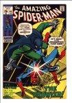 Amazing Spider-Man #93 VF (8.0)