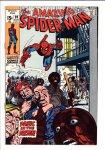 Amazing Spider-Man #99 NM- (9.2)