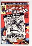 Amazing Spider-Man Annual #15 NM (9.4)