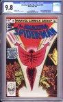 Amazing Spider-Man Annual #16 CGC 9.8