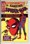 Amazing Spider-Man Annual #2 F (6.0)