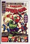Amazing Spider-Man Annual #3 VG/F (5.0)