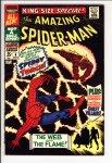 Amazing Spider-Man Annual #4 VF+ (8.5)