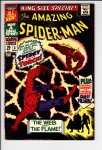 Amazing Spider-Man Annual #4 VF- (7.5)
