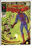 Amazing Spider-Man Annual #5 F/VF (7.0)