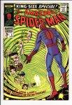 Amazing Spider-Man Annual #5 VF (8.0)