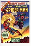 Amazing Spider-Man Annual #9 VF+ (8.5)
