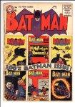 Batman #100 G (2.0)