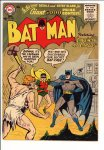 Batman #102 F/VF (7.0)