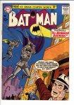 Batman #111 F/VF (7.0)
