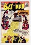 Batman #120 F+ (6.5)