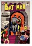 Batman #122 VF- (7.5)