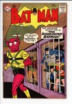 Batman #128 F+ (6.5)