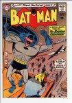 Batman #162 VF+ (8.5)