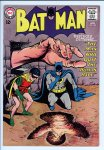 Batman #165 VF+ (8.5)
