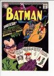 Batman #179 VF+ (8.5)