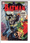 Batman #180 VF (8.0)
