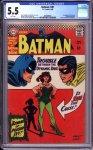 Batman #181 CGC 5.5