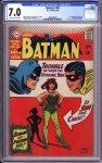 Batman #181 CGC 7.0