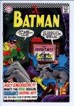 Batman #183 VF (8.0)