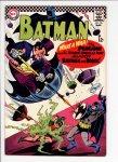 Batman #190 VF- (7.5)