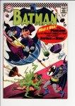 Batman #190 VF (8.0)