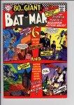 Batman #193 VF+ (8.5)