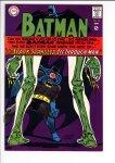 Batman #195 NM- (9.2)