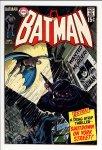 Batman #225 VF/NM (9.0)