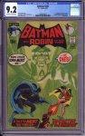 Batman #232 CGC 9.2