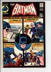 Batman #233 VF/NM (9.0)
