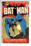 Batman #241 VF- (7.5)