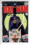 Batman #242 VF (8.0)