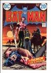 Batman #244 VG (4.0)