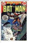 Batman #247 VF+ (8.5)