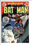 Batman #247 VF/NM (9.0)
