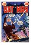 Batman #248 VF (8.0)