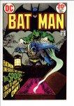 Batman #252 VF/NM (9.0)