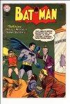 Batman #89 VG- (3.5)