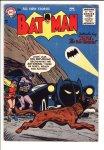 Batman #92 VG- (3.5)