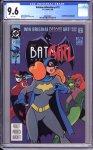 Batman Adventures #12 CGC 9.6
