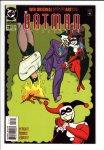 Batman Adventures #28 NM- (9.2)