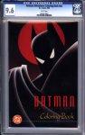 Batman Adventures #nn CGC 9.6